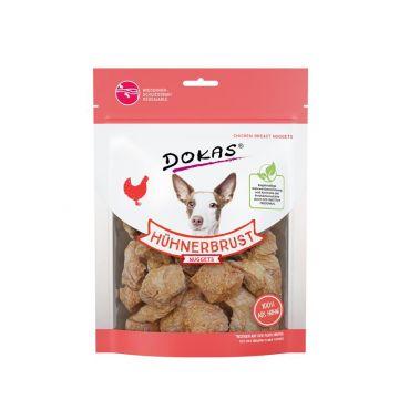Dokas Dog Hühnerbrust Nuggets 110 g (Menge: 10 je Bestelleinheit)