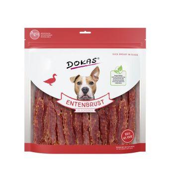 Dokas Dog Entenbrust in Scheiben 900 g (Menge: 4 je Bestelleinheit)