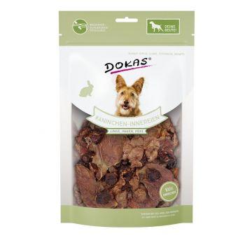 Dokas Dog Kaninchen-Innereien (Magen, Lunge, Herz) 100 g (Menge: 7 je Bestelleinheit)