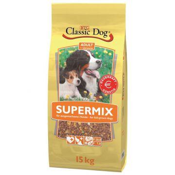 Classic Dog Supermix 15kg