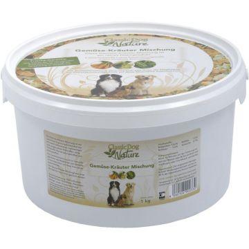 Classic Dog Nature Gemüse-Kräuter Mischung 1kg