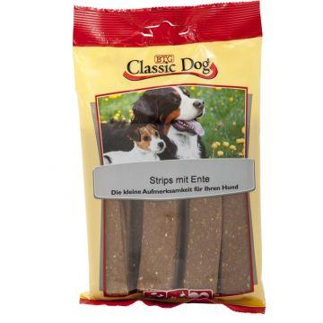 Classic Dog Snack Strips mit Ente20er (Menge: 14 je Bestelleinheit)