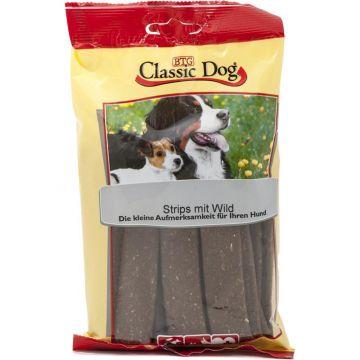 Classic Dog Snack Strips mit Wild 20er (Menge: 14 je Bestelleinheit)