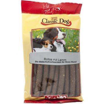 Classic Dog Snack Rollos Lamm 20er (Menge: 14 je Bestelleinheit)