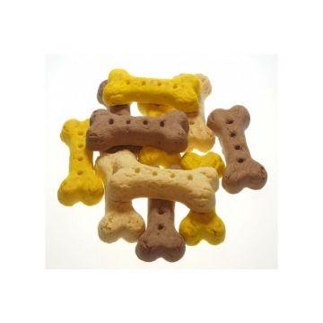Classic Dog Snack Cookies Junior Bones 10kg