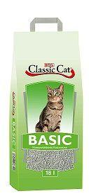 Classic Cat Katzenstreu Basic Bentonit 18 Liter
