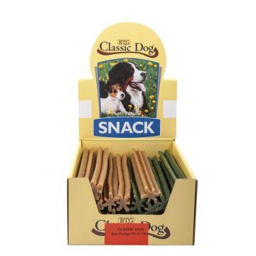 Classic Dog Kaustange 5 Stern 25 Stück (Menge: 25 je Bestelleinheit)