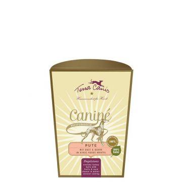 Terra Canis Snack Canipé Pute classic 200 g