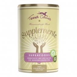 Terra Canis Superfoods 150 g