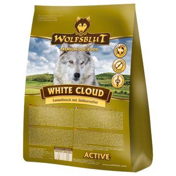 Wolfsblut White Cloud Active 500g