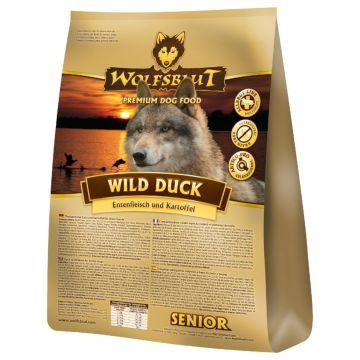 Wolfsblut Wild Duck Senior 500g