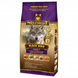 Wolfsblut Black Bird Adult 500g