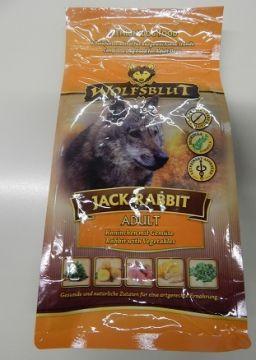 Wolfsblut Jack Rabbit 500 g