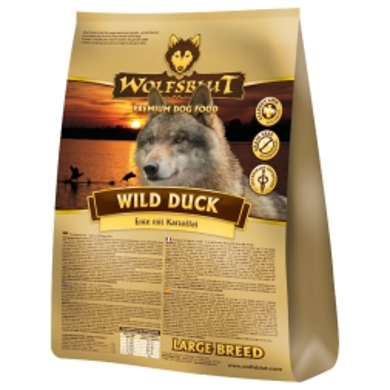 Wolfsblut Wild Duck Large Breed 2kg