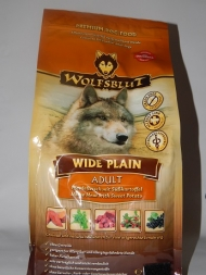 Wolfsblut Wide Plain Adult 15 kg