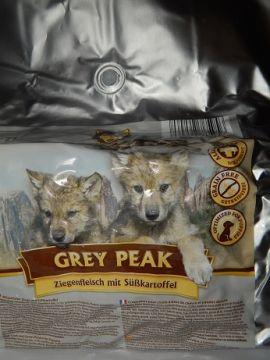 Wolfsblut Grey Peak Puppy 2 kg