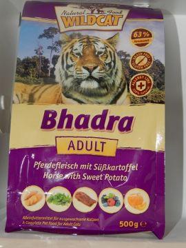 Wildcat Badhra 500 g