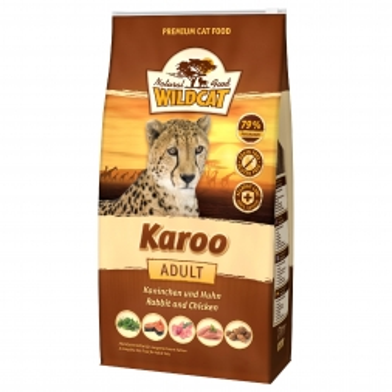 Wildcat Karoo 3 kg