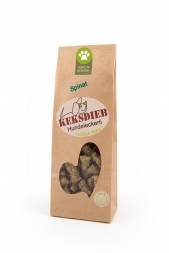 Keksdieb Spinat Power Kissen 100g