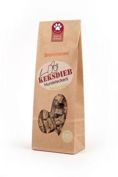 Keksdieb Brennnessel Sticks glutenfrei 100g