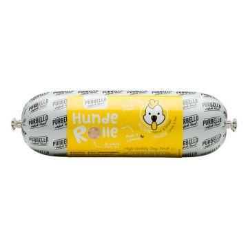 PurBello Hundewurst Huhn 800g