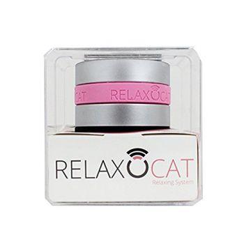 RelaxoCat smart, neuartiges Entspannungssystem für Katzen