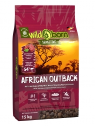 Wildborn African Outback 15kg