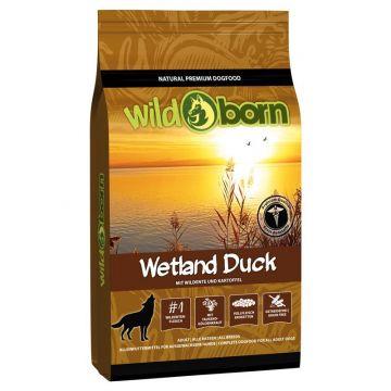 Wildborn Wetland Duck Adult 2kg
