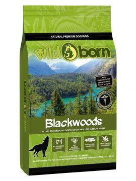 Wildborn Blackwoods 12,5kg