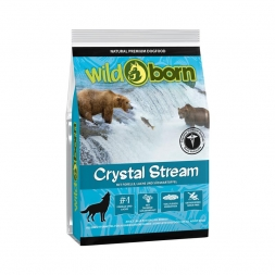 Wildborn Crystal Stream 500g