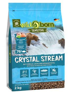 Wildborn Crystal Stream 2kg