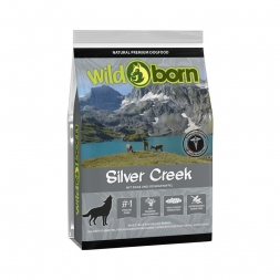Wildborn Silver Creek 500g mit Ziege