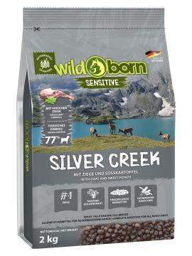 Wildborn Silver Creek 2kg mit Ziege