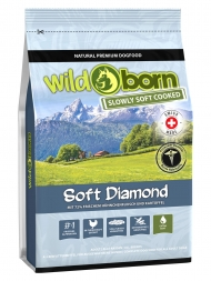 Wildborn Soft Diamond 4kg