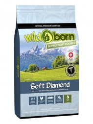 Wildborn Soft Diamond 12kg