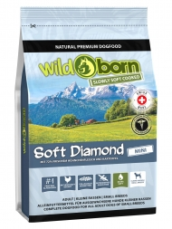 Wildborn Soft Diamond MINI 1kg