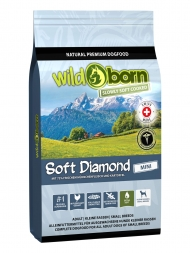 Wildborn Soft Diamond MINI 12kg