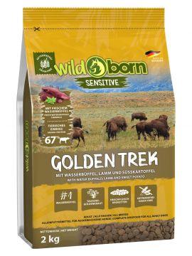 Wildborn Golden Trek 2kg