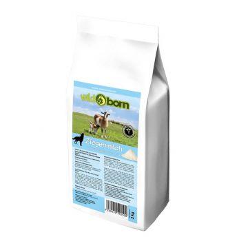 Wildborn Ziegenmilch 2kg Nachfüllpack