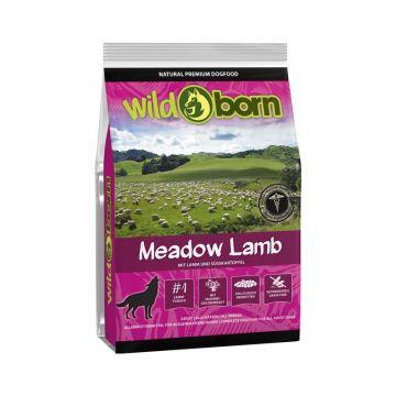 Wildborn Meadow Lamb 100g