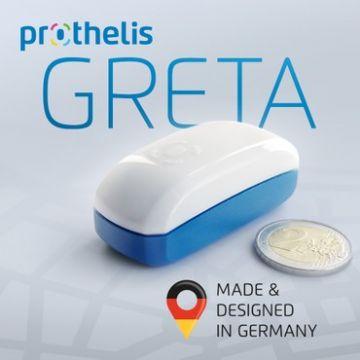 Greta GPS Tracker Ortungssystem