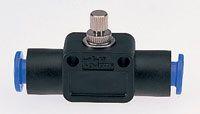 CO2 Speed Controller (Durchfluß-Regulierer)