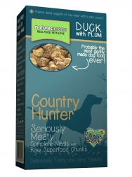 Country Hunter Superfood Barf to Go 700g