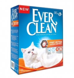 Ever Clean Fast Acting Odour Control 10l