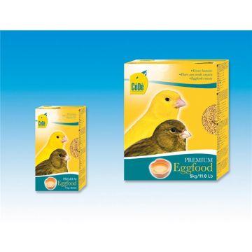 CEDE Kanarien gelb 1kg