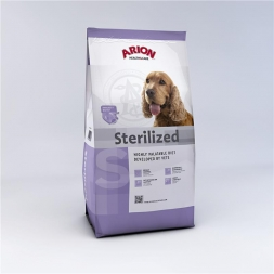 Arion Health & Care Sterilized 3kg