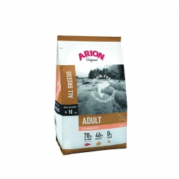 Arion Original grainfree Salmon & Potato 12kg