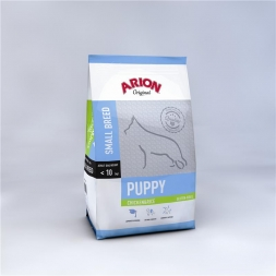 Arion Original Puppy small Chicken & Rice 1kg