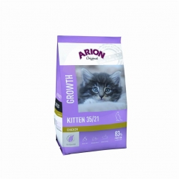 Arion Cat Original Kitten 35/21 Chicken 2 kg