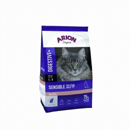 Arion Cat Original Sensible 32/19 Salmon 2 kg